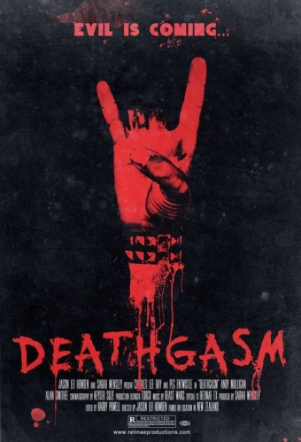 deathgasm splatter metal heavy metal satan