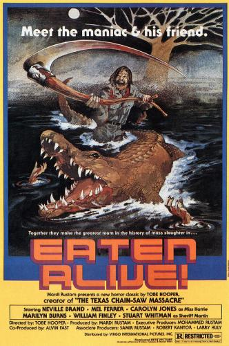 eaten alive video nasty nasties