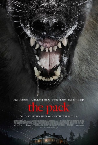 the pack nick robertson killer dog dogs