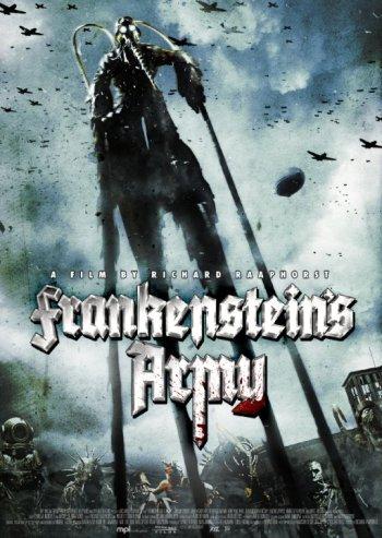 frankensteins army