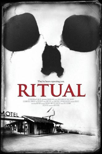 ritual mickey keating