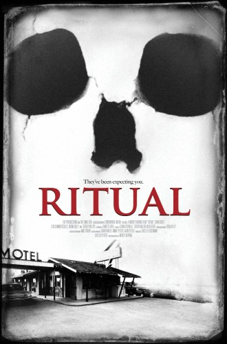 ritual mickey keating