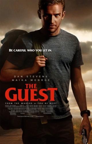 the guest dan stevens maika monroe