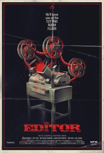 theeditor