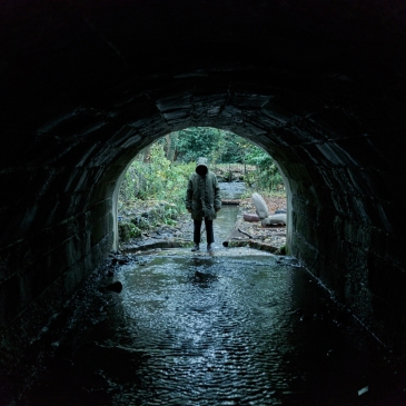 still image from Ghost Stories (2018)